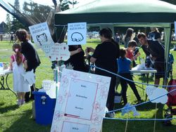Perth Advocates for the Earth - WEEAC 2011