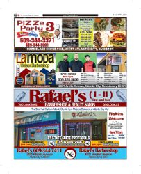 #PizzaParty3 #LaModaUnisexBarbershop #RafaelBarbershop