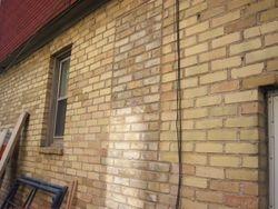 Window Bricked