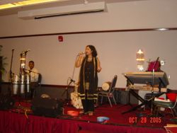 Hindu Jain Temple Fund Raising, Pittsburg, Fl