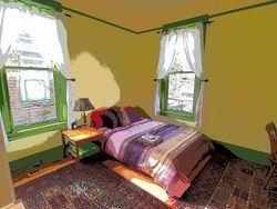 Kaleidoscopic Room