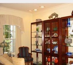 Living Room WSU