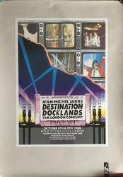 Docklands  Poster Set