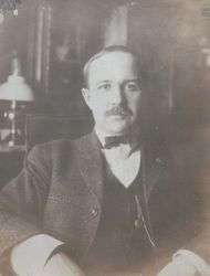 David Elliott Johnston (1871-1947)