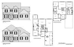Custom 5 level house plans