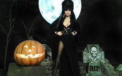 Elvira by Donny