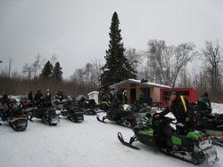 2011 Snoman Ride