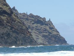 Beautiful part of the North Tenerife