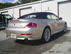 Ryan B.------BMW  650 i