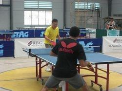 Mr. Wong VS Amir - B - DIVISION