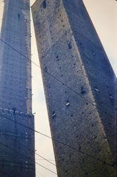 436 Twin leaning Towers Bologna