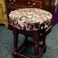 Harry Potter themed stool