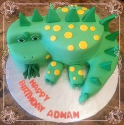 Occasion Cakes 56