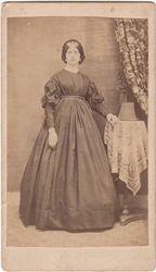 A. S. Hayward, photographer, of Proctorsville, Vermont