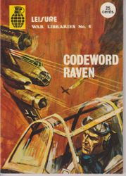 Leisure World Libraries War Comic # 5