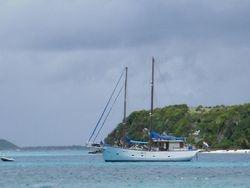 Segelt�rns und Kojencharter in der Karibik und der Grenadinen. Mitsegeln in der Karibik und Karibik Reisen