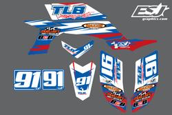 TBL Motorsports
