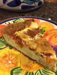 Torta Slice