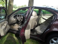 Chevrolet Alero 3.4 V6 Automaat '99