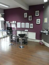 Billionare brows hitchen the after look