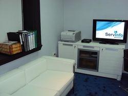 Sala de Directores