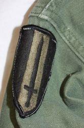 The Berlin Brigade 60's fatigues: