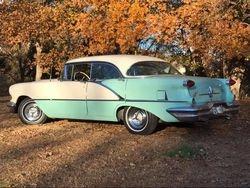30. 56 Oldsmobile 88
