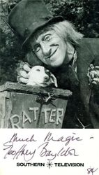 Worzel Gummidge - Southern TV