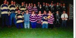 TAS, NEGS and Sydney High Rifle Clubs
