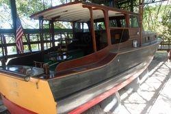 Hemmingway House - Pilar (boat)