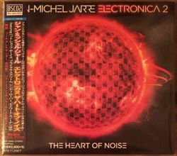 Electronica 2: The Heart of Noise - Japan
