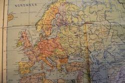 1942 m. vokiskas zemelapis. Kaina 26 Eur.