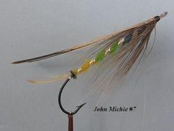 John Mickie