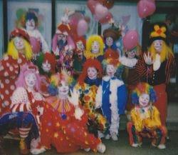 Parade 1999 Brampton