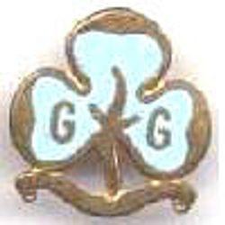 1968 Ranger Promise Badge
