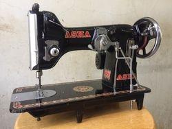 Asha 130-k Zigzag/Pico/Embroidery