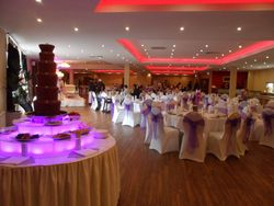 Banqueting Chocolate Fountain Hire