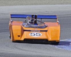 Winner : 1967-1974 Can-Am Cars