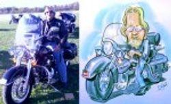Harley Art Festival