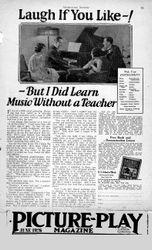 13 Learn Music Ad
