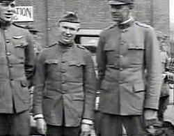 WW-I  (Age 18)