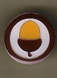 1917 Brownie Promise Badge (replica)