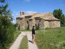 La chapelle de Crupie