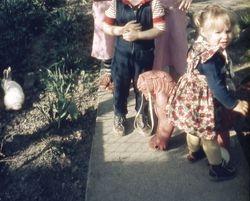 Mami 1979 Husvetkor