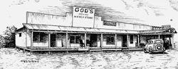 Mercy Store