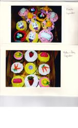 CC1 - Easter & Mother's Day CupCakes - 2008