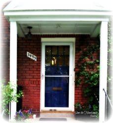 Anderson Storm Door Installation