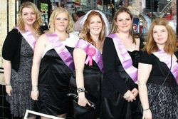 Hens Night Pamper Party