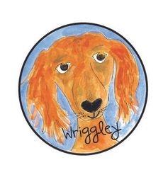 Wriggley