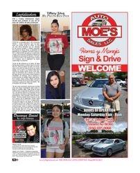 MOES AUTO SALES / MOISES AFANADOR